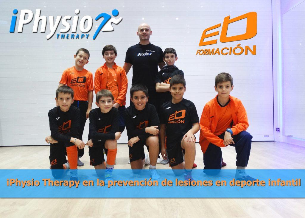 Pilates en Talavera, prevención en el deporte