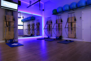 Pilates Talavera Spring Board