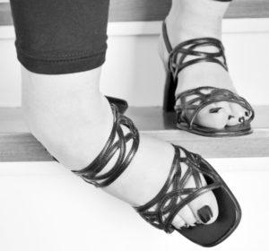 Elegir zapatos adecuados