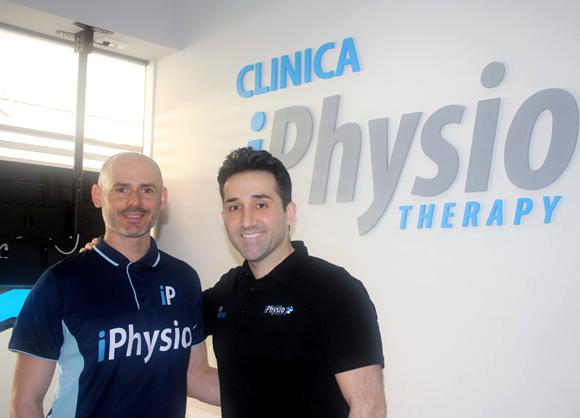 Mutuas Fisioterapia Talavera