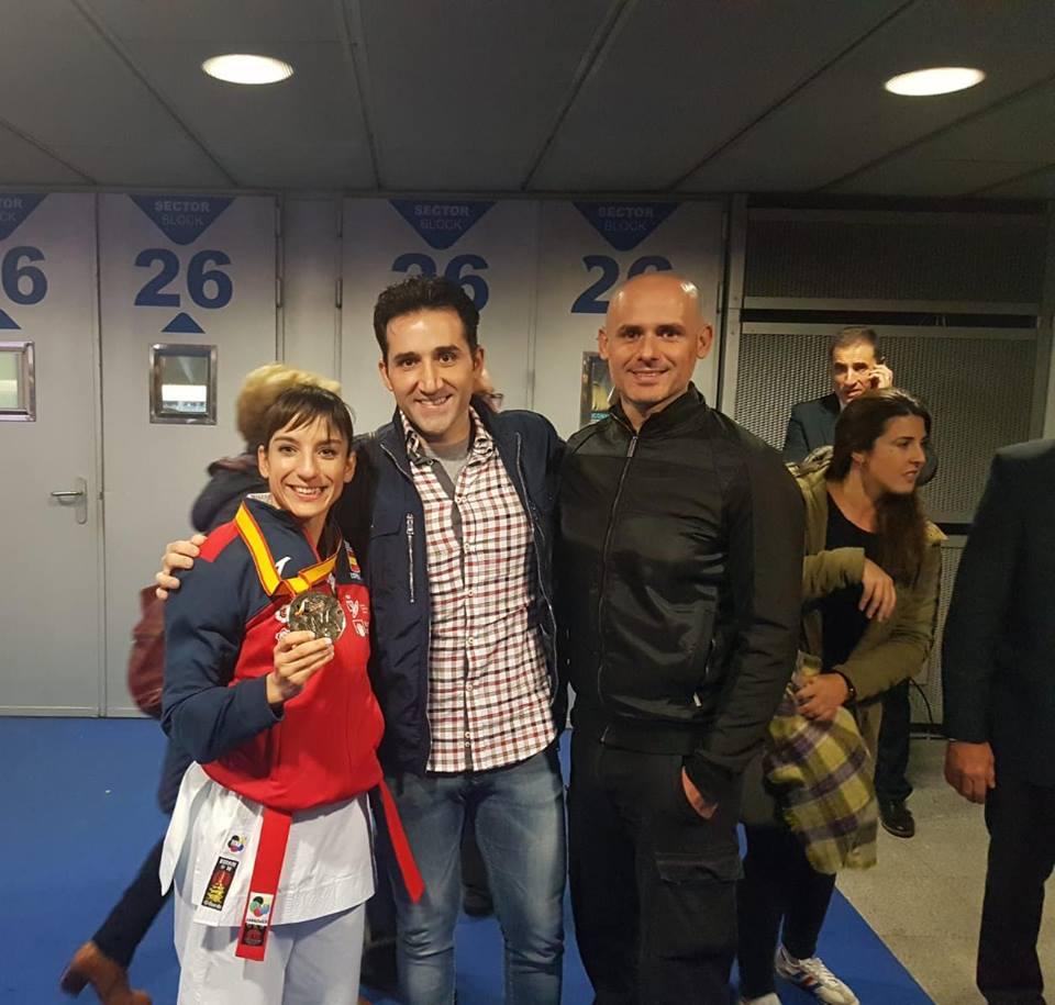 Mundial_Karate_Sandra-Sanchez-iphysio