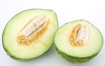 Polo de melón