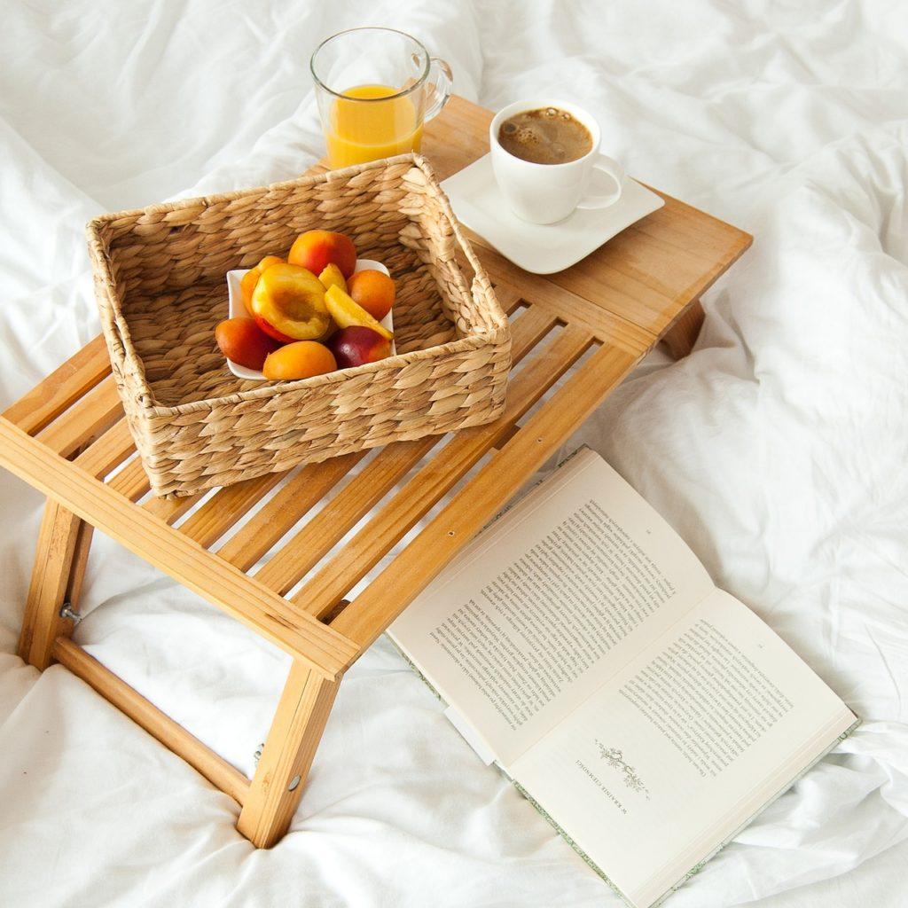 Desayuno saludable, iPhysio Nutrición